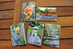 fotokunstkarten tasmanien